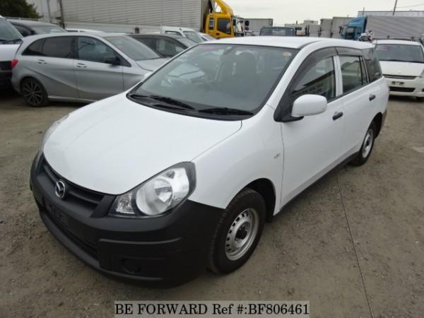 Mazda Familia 2014 Jamaica Used Cars For Sale Kingston Used Car